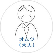 オムツ(大人)